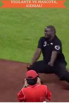 En el descanso de un evento deportivo en Estados Unidos se dio un hecho peculiar…¡el vídeo lo dice todo!