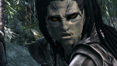 OC from TES: Skyrim