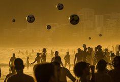PROYECTO 365: 2 - La rebelión de los balones