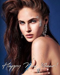 Let's start the New Year with positive vibes! Positive Vibes, Septum Ring, Let It Be, Party, Advertising, Jewellery, Jewels, Schmuck, Parties
