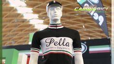 Take a look! Thank you Cambiobici !  #puremadeinitalysince1980 #cyclewear #teamwear #cyclingwear #cycling #bicycle #bike #cyclingteamwear #cyclingjersey #advancedtechnologysportswear #abbigliamentociclismo #abbigliamentobici #abbigliamentopersonalizzatociclismo #ciclismo