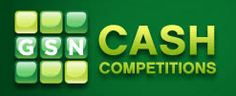 "Bored by regular gaming? Come Compete for Cash! Click on the ""Cash Competitions"" tab and start winning some big money!"
