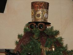 A Very Steampunk Christmas « The Pennington Edition