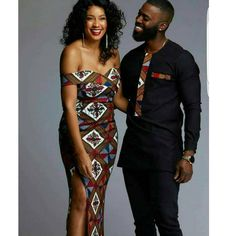 Couples African Outfits, African Dresses Men, African Clothing For Men, African Shirts, Latest African Fashion Dresses, African Print Fashion, African Wear, Africa Fashion, Ankara Fashion