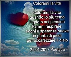 Colorami la vita