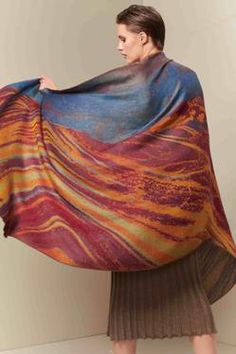 KUNA Tie Dye Skirt, Skirts, Fashion, Shopping, World, Moda, Fashion Styles, Skirt