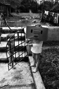 Sums up my days LoL. Photo by Alain Laboile