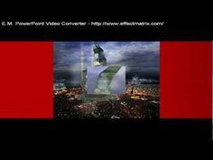 "▶ ""eVolo Skyscraper Competition 2012""_""THE BIRD""_The indignados trade-mark - YouTube"