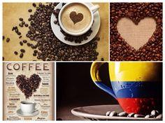 Coffee - Happy Monday!