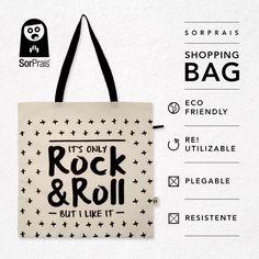 Bolsa - ROCK & ROLL
