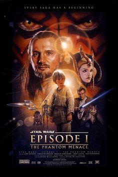 Star Wars: Episode I - The Phantom Menace (1999)