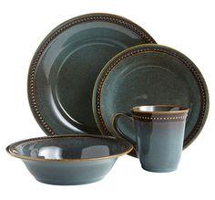 Bombay & Co, Inc.::TABLETOP::Dinnerware::Laurence Dinnerware