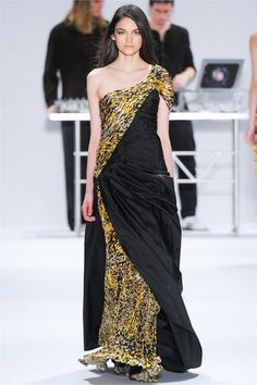 Carlos Miele - Collections Fall Winter 2012-13 - Shows - Vogue.it