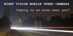 Search Police speed cameras at night. Views 131259.
