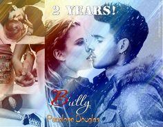 Bully by Penelope Douglas. 2nd Anniversary