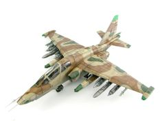 Sukhoi Su-25UB 1/48  Scale Model
