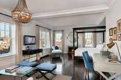35 Stunning Bedroom Designs In Jennifer Aniston House