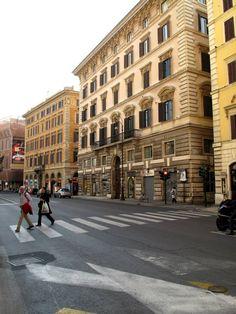 Corso Vittorio Emanuele II, Rome