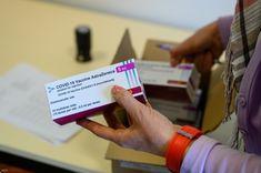 Index - Belföld - Eltérő a szakemberek véleménye, hogy mikor adható be a második AstraZeneca