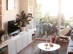 hogares de nuestros lectores estilo nordico escandinavia estilonordico decoracion cocinas pequenas interiores cocinas modernas blancas cocinas blancas interiores