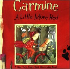 Another version of little red riding hood.  Could use this for compare and contrast lesson.