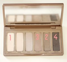 I know what some of you are thinking: Another Naked palette from Urban Decay? Well, yes. With three full palettes and two installments of matte basics, we're at a whopping number five. But much like the last, rosy assortment from Naked3 (which felt tailor-made for my skin), I was excited about the idea of a READ MORE...