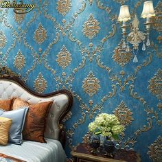 28.8US $ 40% OFF|beibehang Wall paper roll TV Background metallic 3d wallpaper for walls 3 d papel de parede florido wall paper flooring|3d wallpaper|wallpaper for walls3d wallpapers for wall - AliExpress