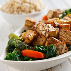 10 Ways to eat tofu?? #loveit