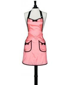 I am in looooove with this stylist apron!