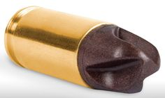 Ruger ARX Self-Defense Ammo First Viable Polymer Bullet for Lethal Force?