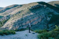 The Medieval Village of Albarracín | Coats and Kahvi