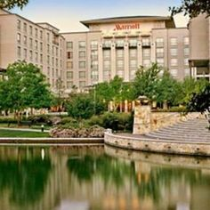 Marriott Legacy Town Center, Plano TX