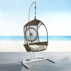 Swingasan® Dreamcatcher Hanging Chair