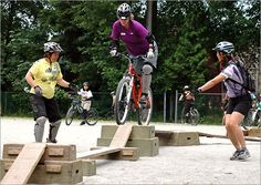 What women want from Mountain Biking