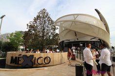 EXPO2015 Padiglione Messico   www.romyspace.it