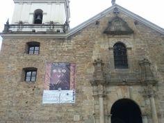 iglesia de San Agustin, Bogota