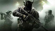 escanear todas las armas en Call of Duty Infinite Warfare