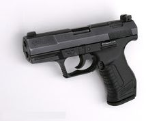 Walther P 99 AS HD Gun Wallpapers ~ Military WallBase