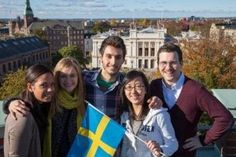 Sweden, which has the proud and long history of academic excellence, has carved the niche for itself as a world's most prestigious educational hub for international students.