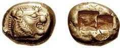 Unser Geld - Die Ersten Münzen