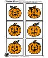 Pumpkin Preschool Activities, Pumpkin Crafts, and Jack-O-Lantern, Activities, Games, Lessons, and Printables