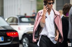 nice Street style: Le 21ème - This is NOT a Street Style Blog