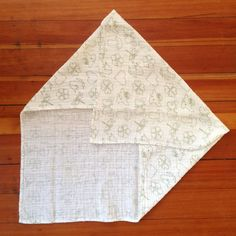 Envelope fold? Has this been done before? Pic Heavy!