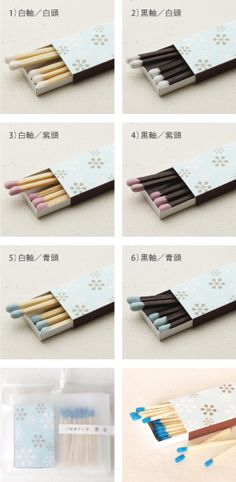 matchstick cookies... too bad I can't order these from Japan! I want these!!!