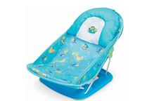 Recall Alert! Summer Infant Baby Bathers