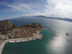 Second Mediterranean Yacht Show in Nafplio Hailed a Success by Organizers