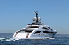 #superyacht #yachtorganiser #heesen