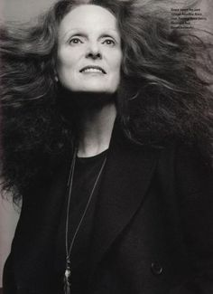 Grace Coddington by Solve Sundsbo for I-D Magazine, March 2009