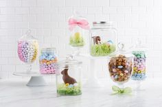 Pretty, pastel and palate-pleasing... Everyone loves Easter treats, and we love finding new and beautiful ways of presenting them. #DiscoverWorldMarket