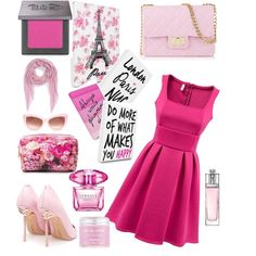Untitled #8 by oksana-m on Polyvore featuring polyvore fashion style Sophia Webster Design Inverso Wildfox Nordstrom Urban Decay Versace Christian Dior Sara Happ Forever 21 LulusimonSTUDIO